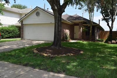 Tomball TX Single Family Home For Sale: $1,540