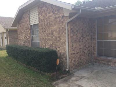 Pasadena Single Family Home For Sale: 4804 Faircrest Street