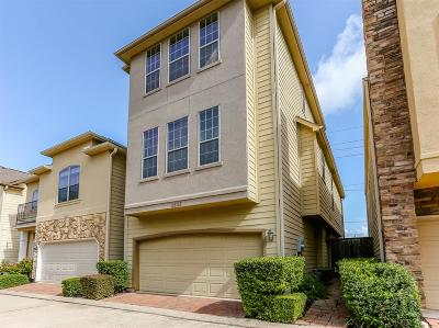 Houston Single Family Home For Sale: 2606 Starboard Point Drive