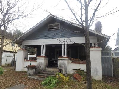 Houston Multi Family Home For Sale: 1239 Yale Street