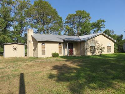 Single Family Home For Sale: 255 Cr-3189b
