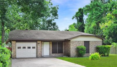 Single Family Home For Sale: 1309 S Holley Avenue