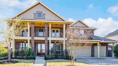 Spring Single Family Home For Sale: 6907 Jenny Lake Drive