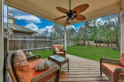 Single Family Home For Sale: 5419 Tory Ann Drive