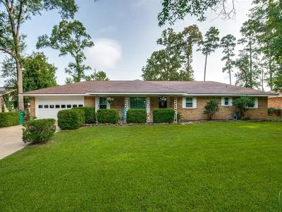 Single Family Home For Sale: 506 Northwood Drive