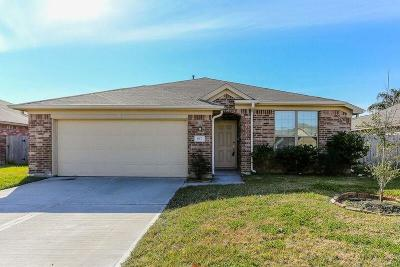 Texas City Single Family Home For Sale: 617 27th Avenue N