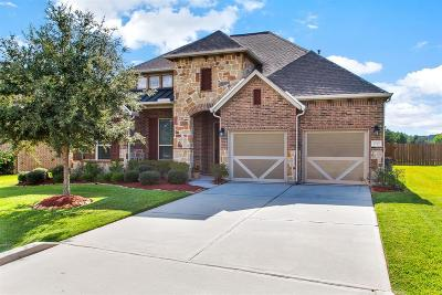 Tomball TX Single Family Home For Sale: $298,900