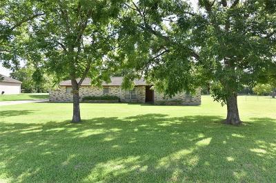Houston TX Single Family Home For Sale: $315,000