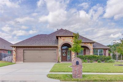 Tomball Single Family Home For Sale: 11102 Roundtable Drive