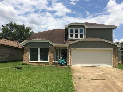 Houston Single Family Home For Sale: 11722 Plumbrook Drive