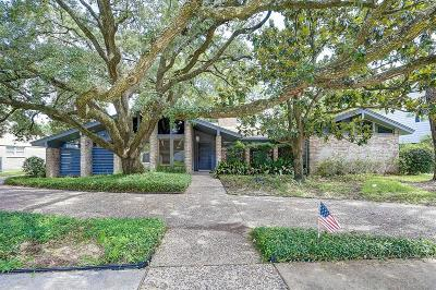 Houston Single Family Home For Sale: 5234 Caversham Drive