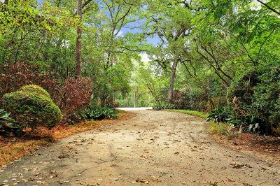 Houston Residential Lots & Land For Sale: 3 Farish Circle