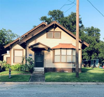 Fayette County Single Family Home For Sale: 1108 Wolters Avenue