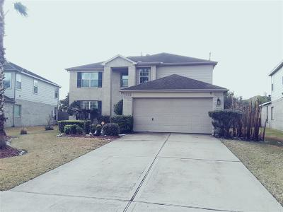Sugar Land Single Family Home For Sale: 5522 Gable Meadows Drive