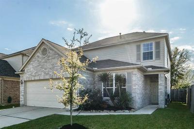 Houston Single Family Home For Sale: 3123 Creek Arbor Circle