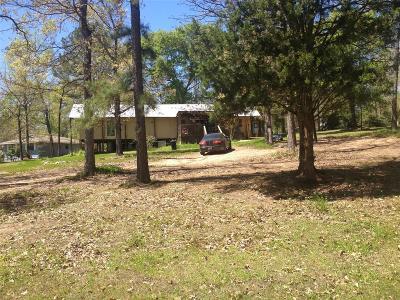 Willis Single Family Home For Sale: 14573 Honey Hill Lane