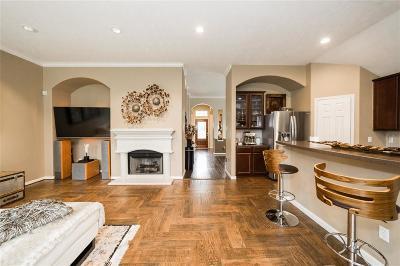 Katy Single Family Home For Sale: 6915 Setting Sun