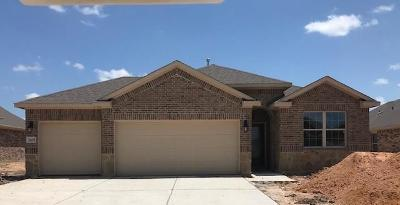 Navasota Single Family Home For Sale: 7405 Saint Andrews Drive