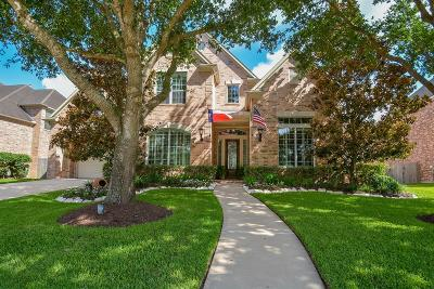 Katy Single Family Home For Sale: 25606 Skye Springs Lane