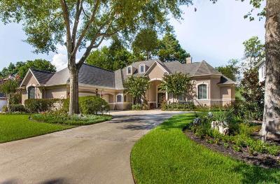 Montgomery Single Family Home For Sale: 35 Promenade Street