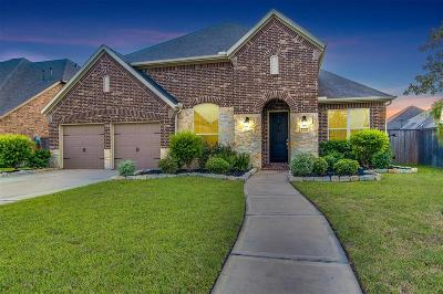 Richmond Single Family Home For Sale: 6207 Eden Prairie Drive