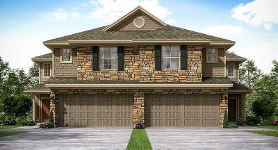 Richmond Condo/Townhouse For Sale: 1731 Ryon Falls Drive
