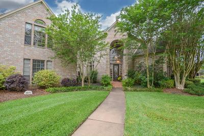 Fulshear Single Family Home For Sale: 5435 Weston Drive