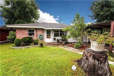 Galveston County Rental For Rent: 301 W Saunders Street