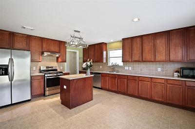 Spring Single Family Home For Sale: 3343 Legends Shadow Drive