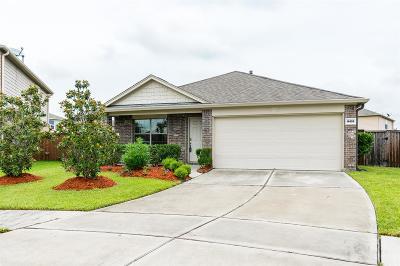 Humble Single Family Home For Sale: 14606 Ashton Grove Court