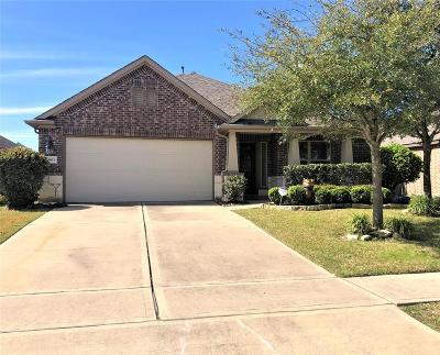 Cypress Single Family Home For Sale: 16611 Radiant Lilac Trl