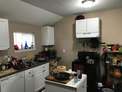Houston Single Family Home For Sale: 3438 Easy Street