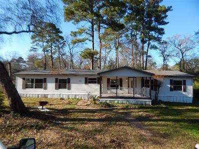 Single Family Home For Sale: 30951 Laurel Lane