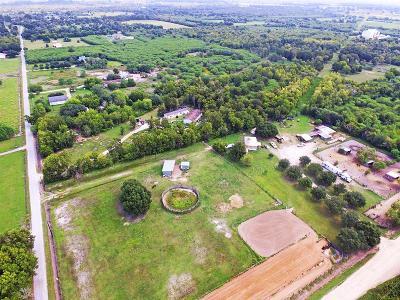 Farm & Ranch For Sale: 1500 Manak Road