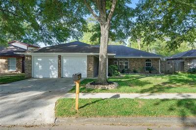 Spring Single Family Home For Sale: 29115 Raestone Street