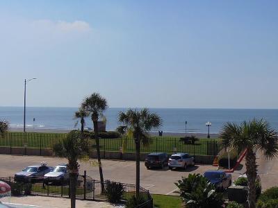Galveston Condo/Townhouse For Sale: 6300 Seawall Boulevard #4208