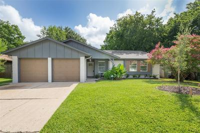 Sugar Land Single Family Home For Sale: 1314 Barrowgate Drive