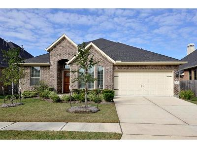 Conroe Single Family Home For Sale: 8131 Laughing Falcon Trl