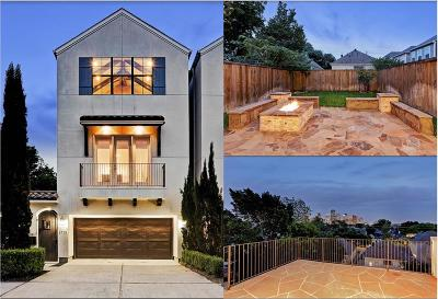 Harris County Single Family Home For Sale: 1713 Shearn Street