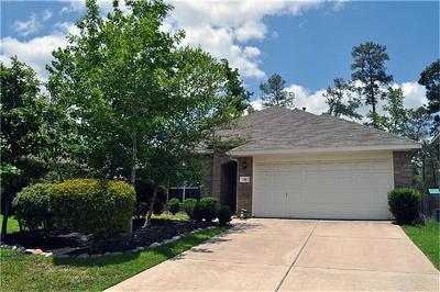 The Woodlands Single Family Home For Sale: 39 Abram Circle