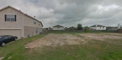 Katy Residential Lots & Land Pending: 18234 Silver Timber Court
