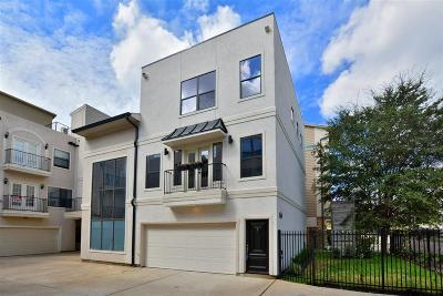 West End Condo/Townhouse For Sale: 4413 Koehler Street #F