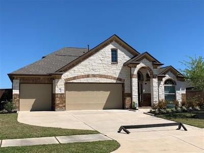 Spring Single Family Home For Sale: 7618 Carriage Crest Drive
