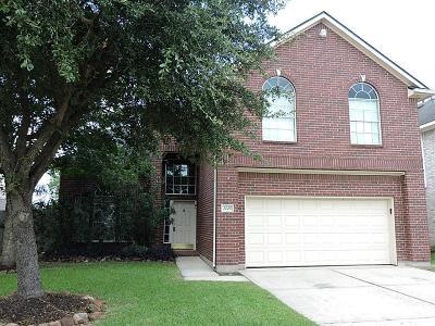Spring Single Family Home For Sale: 3226 Rose Quartz Lane