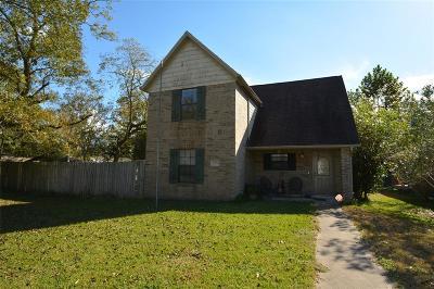 Santa Fe Single Family Home For Sale: 12107 21st Street