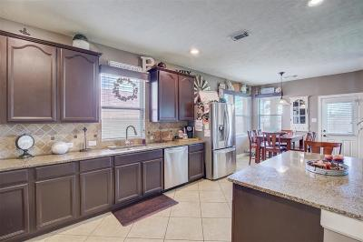 League City TX Single Family Home For Sale: $309,900