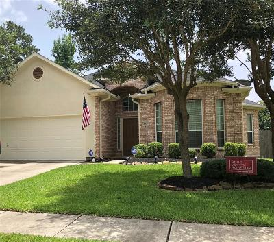 Spring Single Family Home For Sale: 1018 Casting Springs Way