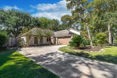 Single Family Home For Sale: 15047 River Park Drive