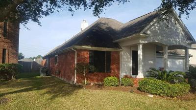 Fresno Single Family Home For Sale: 4502 E Reams Lane N