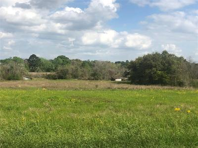 Bellville Residential Lots & Land For Sale: 411 North Holland Street